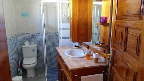 Apartamento Caleta Caballo