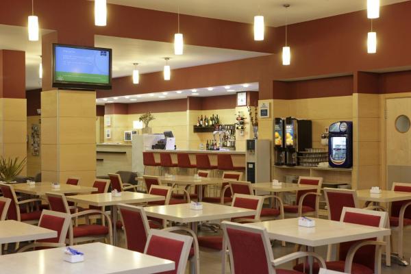 Holiday Inn Express Málaga Airport