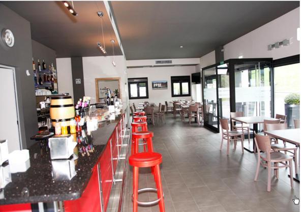 Hotel Restaurante Zelaa