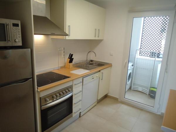 Murcia Resort - Ground Floors Apartments