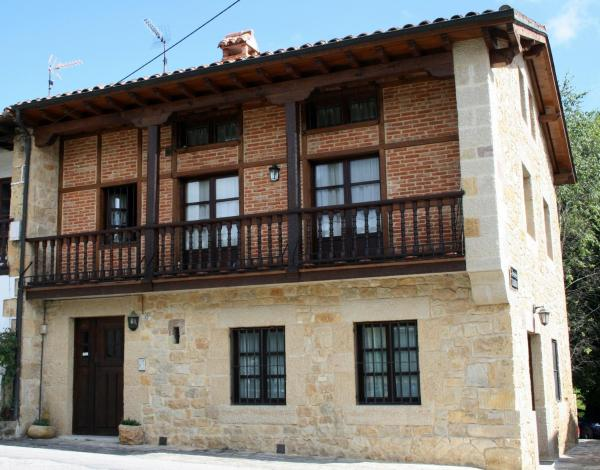 Apartamentos Tarrio