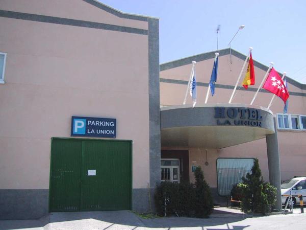 Hotel La Union