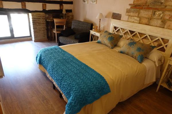 Apartamentos La Dama Azul