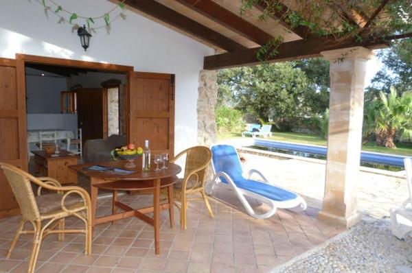 Casa Villa Las Encinas