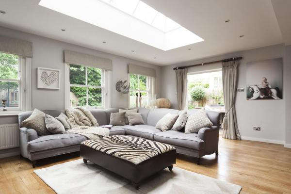 onefinestay - Clapham private homes_1