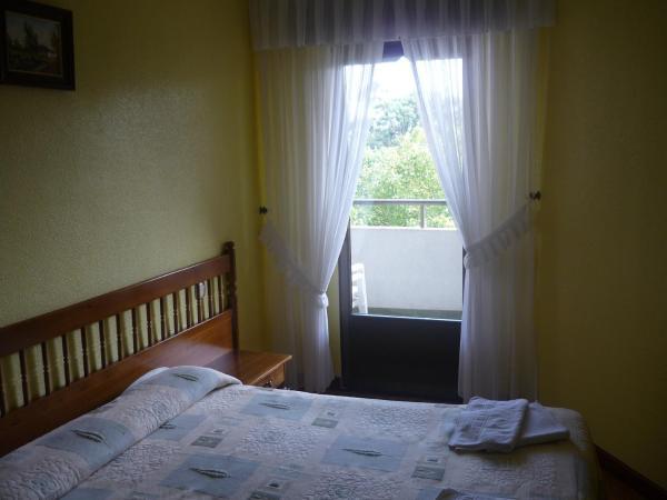 Apartamentos de la Hoz