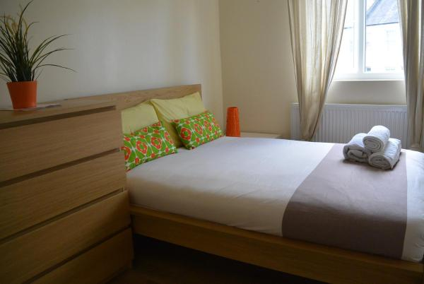 Cambridge Guesthouse in London, Greater London, England