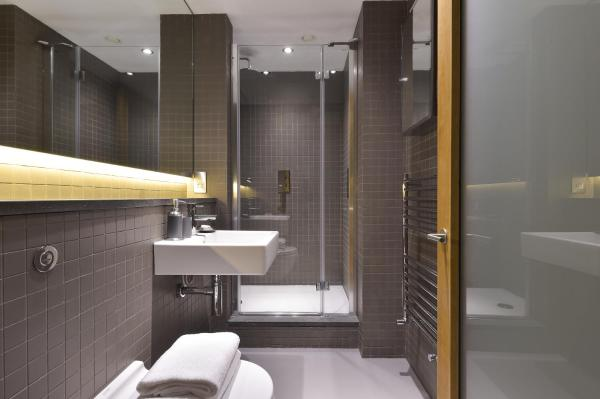 Hoxton City Apartments in London, Greater London, England