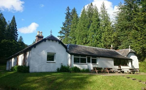 The Ardnamurchan Bunkhouse in Glenborrodale, Highland, Scotland
