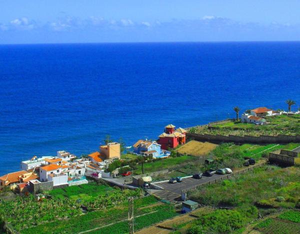 Holiday Home El Mar