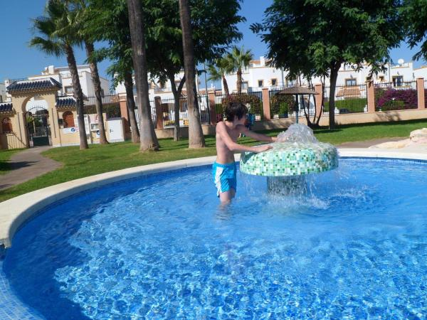 Kings-Holiday Apartment Spain