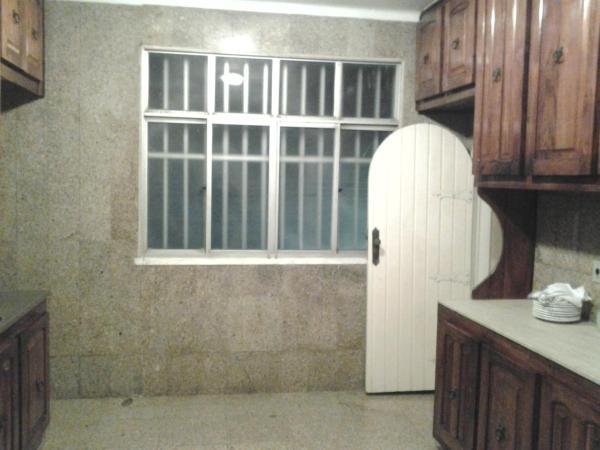 Apartamento Constantino Nery