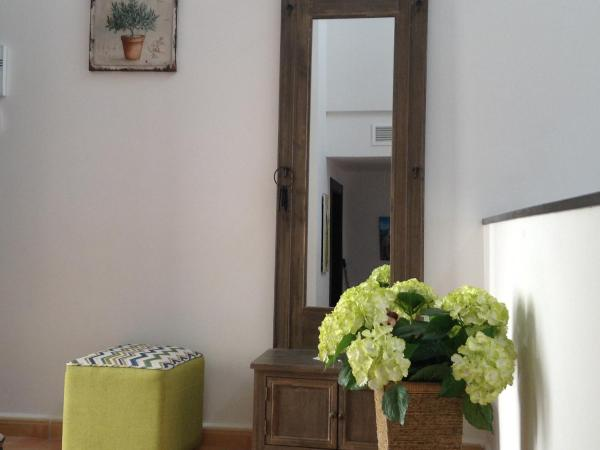 Olivos Holiday Home