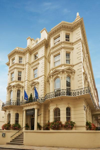 Kensington House Hotel in London, Greater London, England