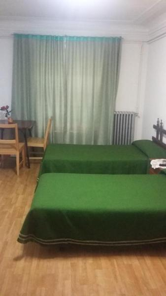 Hostal Madrid Centro