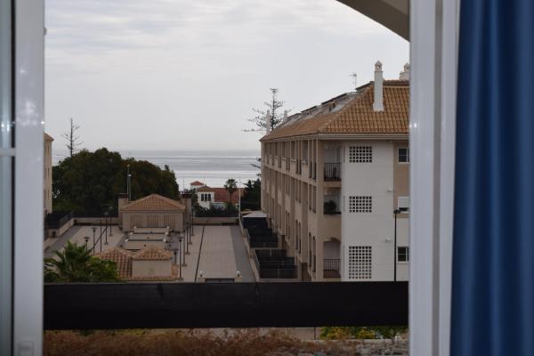Arenal Duquesa Apartment