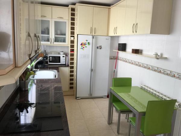 Casa Zona Levantina