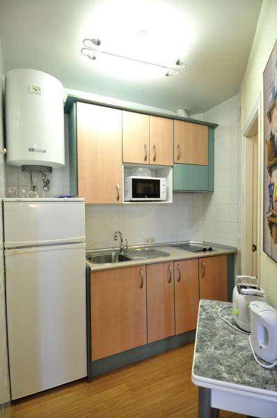 Hotel Apartamentos Aralso Sotillo