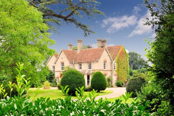 The Old Rectory Country House_1