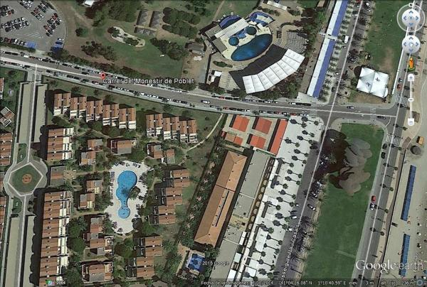 Estival Park Apt - Punta Prima
