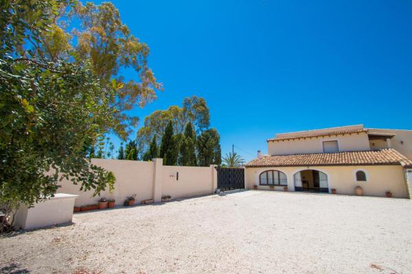 Abahana Villa Paquero