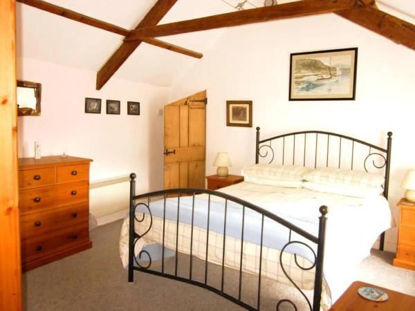Jowders Cottage in Marazion, Cornwall, England