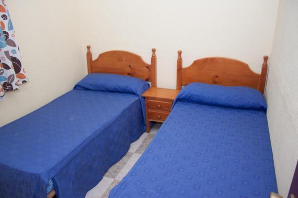 Apartamento Paca Playa