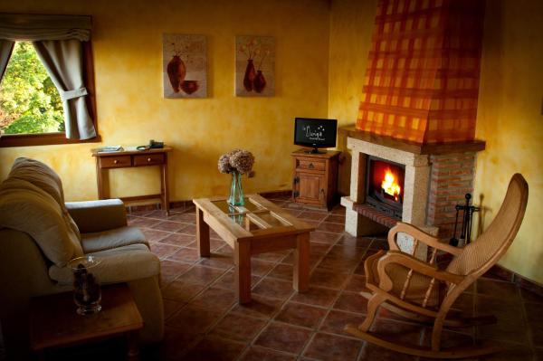 Hotel Rural La Lluriga