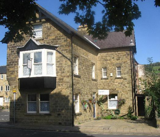 Lyndale Guest House in Pateley Bridge, North Yorkshire, England