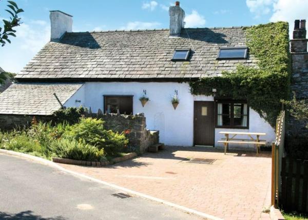 Port Haverigg Holiday Village in Haverigg, Cumbria, England
