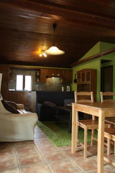 Casa Rural Dharma Gaia
