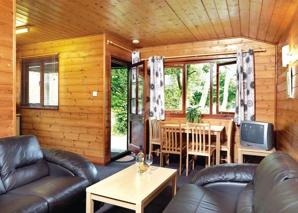 Hunters Moon Lodges in Warminster, Wiltshire, England