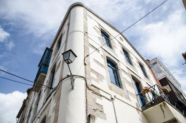 Apartamentos Torre 21