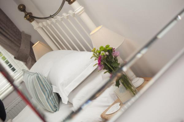 Trevose Bed & Breakfast in Padstow, Cornwall, England