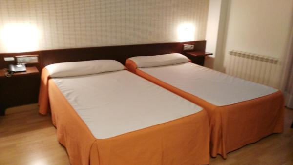 Hotel Alfageme