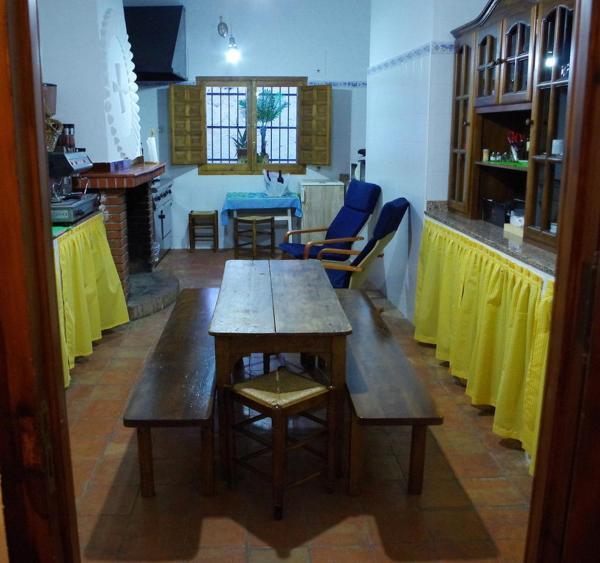 Hostal Casa Rural La Ermita