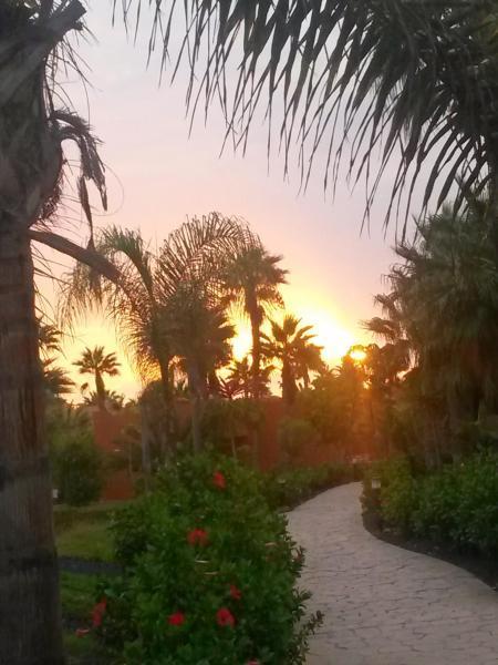 Appartamento in Oasis tropicale
