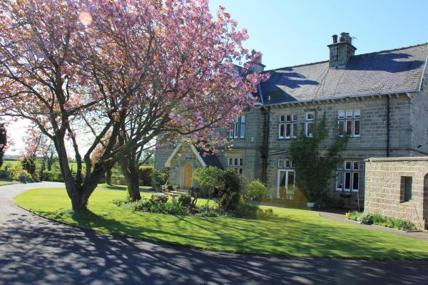 Hazel Manor in Harrogate, North Yorkshire, England