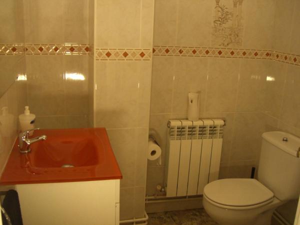 Aqua Rooms Portomarin