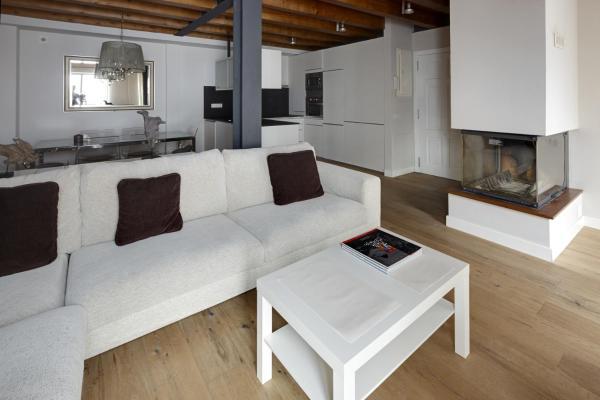 Apartamentos Arties III