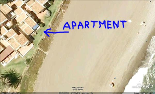Apartments Bahia Dorada