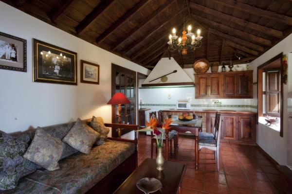 Casa Rural Fidel