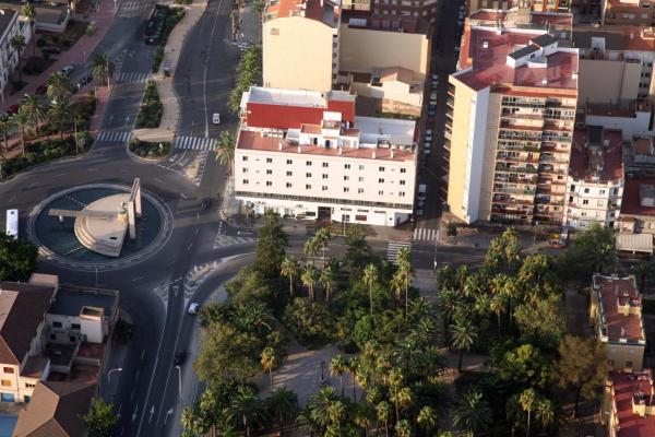 Hotel Port Azahar