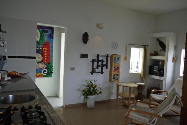 Dorart Apartment