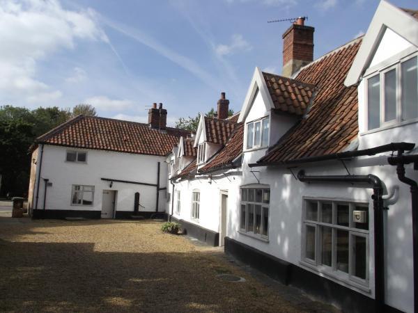 Kings Head Bawburgh in Norwich, Norfolk, England