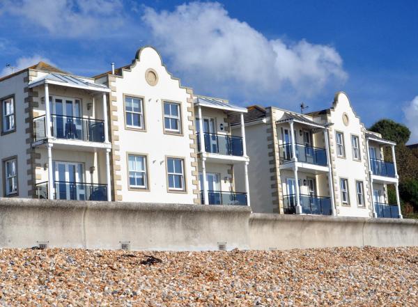 Stunning Sea Views in Sandgate, Kent, England