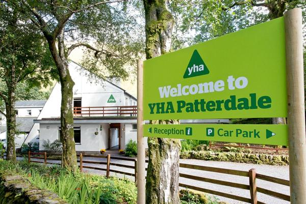 YHA Patterdale in Glenridding, Cumbria, England