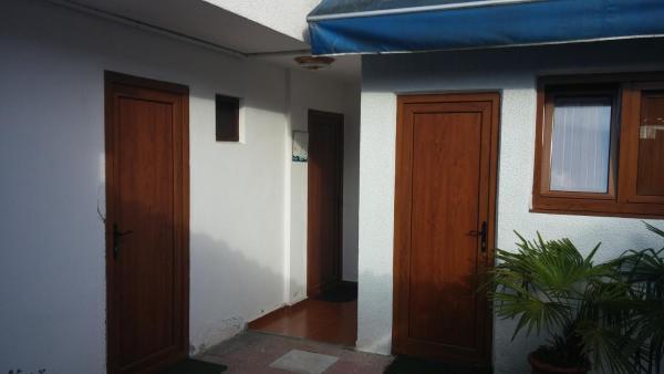 Casa Exposito