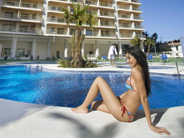 Apartamentos Ambar Beach Unitursa