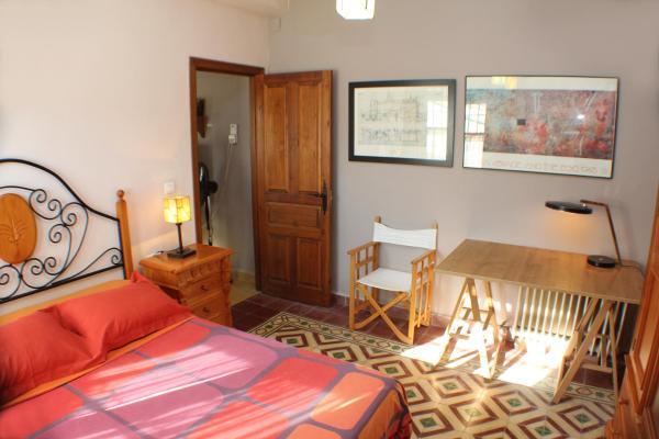 Albaycin Vintage Apartamento